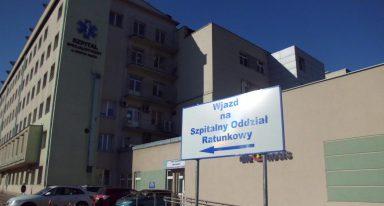 szpital nowy sącz