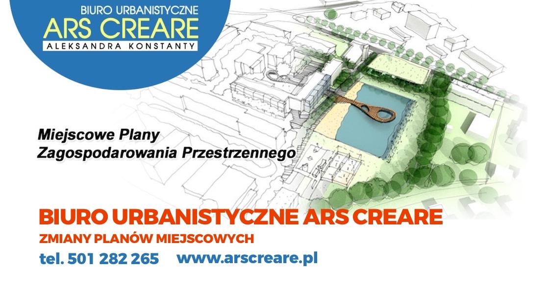 Biuro Urbanistyczne ARS CREARE Aleksandra Konstanty