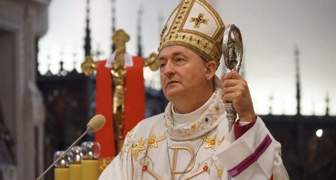 Biskup Andrzej Jeż udzielił dyspensy