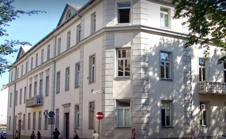Starostwo Powiatowe - Nowy Sącz