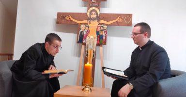 Walczący o Słowo - parafia Podegrodzie