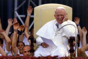 Małopolska wspomina papieża w 15 rocznicę śmierci