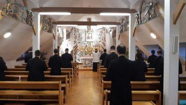 Diakoni Diecezji Tarnowskiej