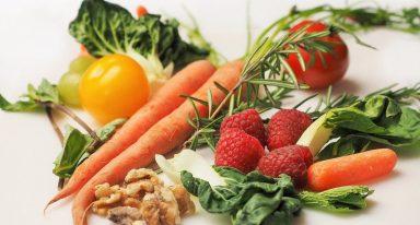 Jedzenie, odżywianie