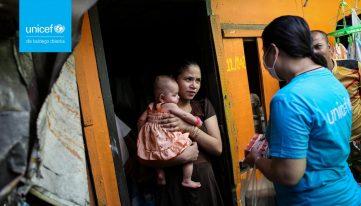 UNICEF - dzieci