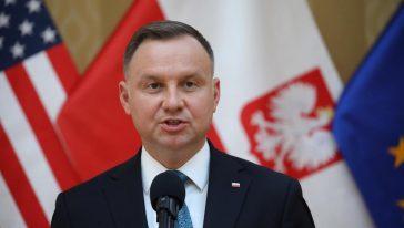 Andrzej Duda wygrywa wybory prezydenckie 2020
