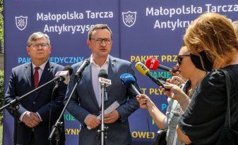 16 milionów złotych na Bon dla samozatrudnionych