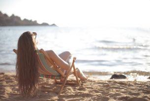 Sprawdź, jak ochronić swoje ciało przed słońcem