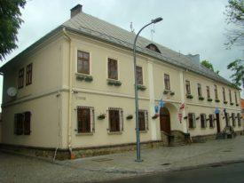 Urząd Miasta Stary Sącz