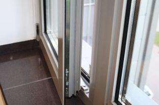 Otwarte okna czy niezamknięte drzwi to zachęta dla złodzieja