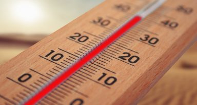 Klimatyzacja pomoże przetrwać upały.