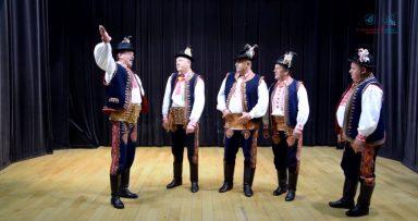 57 Tydzień Kultury Beskidzkiej. Podegrodzcy Chłopcy zdobyli pierwsze miejsce