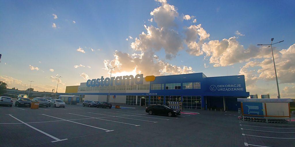 Castorama Nowy Sącz - jutro otwarcie