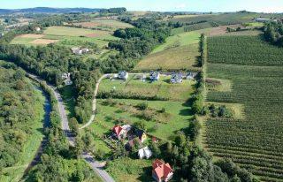 Nie będzie zbiorników retencyjnych w gminie Podegrodzie