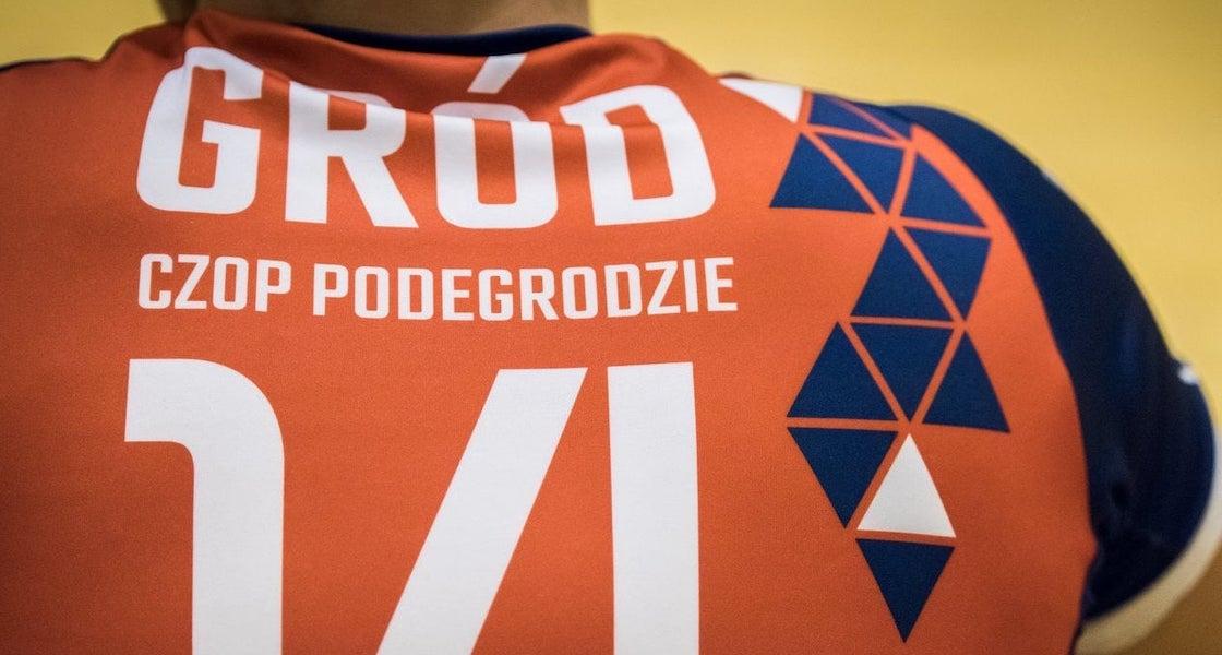 Gród Czop Podegrodzie rozpoczyna nowy sezon