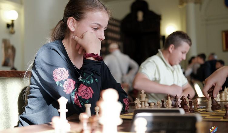 Mistrzostwa Nowego Sącza w szachach