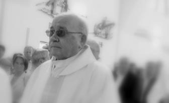 Zmarł ks. Józef Grabiec, były wikariusz w Podegrodziu