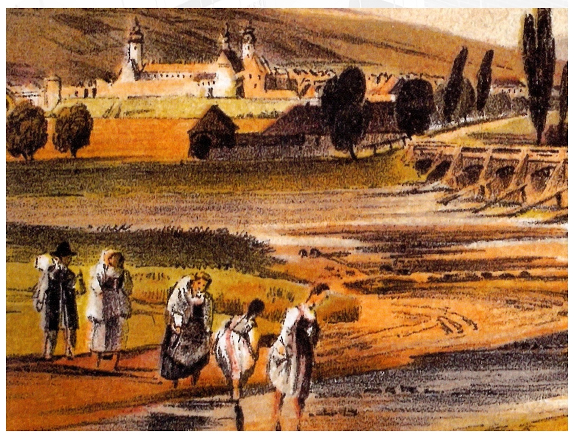 Historia Starego Sącza w zarysie