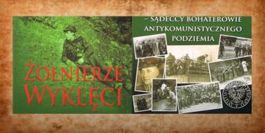 Msza św. z intencji rodzin Żołnierzy Podziemia Niepodległościowego gmin Podegrodzia i Łącka po 1945 r.