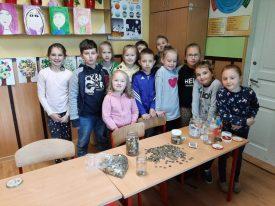 Akcja dożywiania - Szkoła Podstawowa w Stadłach