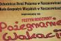 Naszacowice: Festyn Rodzinny
