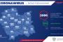 Koronawirus. Dzisiaj 21 przypadków u osób z powiatu nowosądeckiego oraz…